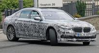 New Alpina B7 Reportedly Heading To Geneva Show With 600hp