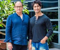 This is what Chuck Russell feels about Vidyut Jammwal!