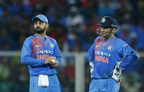 India squad for South Africa ODIs - Complete List