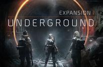The Division Underground DLC R…
