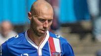 Gateshead sign Carlisle midfielder Penn