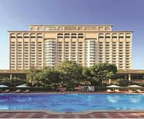 Auction of Delhi's iconic Taj Mansingh hotel put off for third time