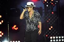Bruno Mars on 'Saturday Night Live': 5 Things We Want to See