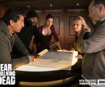 'Fear the Walking Dead' Season 2 Episode 8 spoilers: Nick and Chris' fate revealed in next episode?