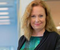 Ingeborg Ofsthus - new GM at Telenor in Serbia
