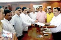 Sawal resigns as Bicholim  MLA, to join MGP on Jan 8