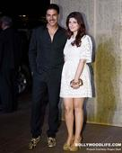 Shah Rukh Khan, Kareena Kapoor Khan, Akshay Kumar, Aishwarya Rai Bachchan shine at Manish Malhotra's 50th birthday bash  view HQ pics