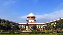 SC Asks Government to Furnish I-T Details of Ex-CJI Kin