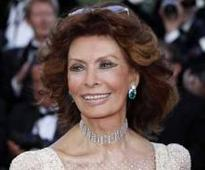 Sophia Loren comes to Romania for TIFF 2016 for the first time