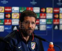 Diego Simeone handed 3-match suspension, fined $3,300