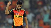 IPL 2018: Sunrisers Hyderabad's Bhuvneshwar Kumar credits experience, better fitness for impressive run
