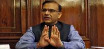 Help Government Collect More in Taxes: Sinha to Chartered Accountants