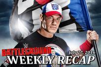 WWE Weekly Recap: Week Of July 27, 2016