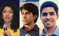 An Indo-American, Two Indians Among 17 UN Young Leaders For Sustainable Development Goals