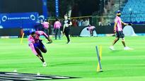 IPL 2018 | New game, new strategy: Sanju Samson