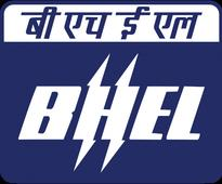 Intellectual capital grows nearly 14% in FY17: BHEL
