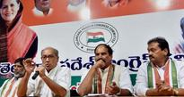 Uttam to lead Telangana Congress till next elections