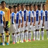 Indian U-16 football team defeats Germany's Sportfreunde Siegen by 5-0