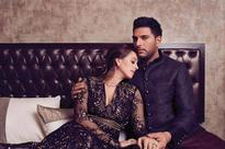 Know all about Yuvraj-Hazel December wedding