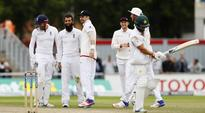 England vs Pakistan: Misbah-ul-Haq rues team's disappointing batting show