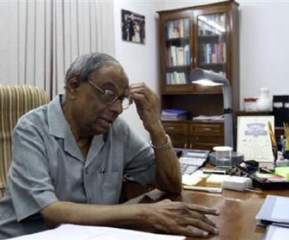 GST won't put any pressure on India's economy, says Rangarajan