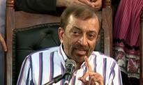 MQM should operate from Pakistan alone: Farooq Sattar