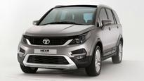 Tata Hexa launched at introductory price of Rs 11.99 lakh