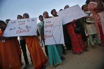 Flashback: Pictures - Delhi gang rape protests