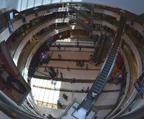 Luxe malls catch realty developers' fancy