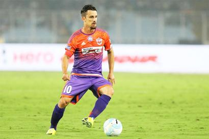 Indian football round-up: Marcelo stars as Pune rout ATK 4-1