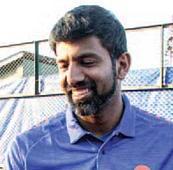 India need more ATP tournaments: Bopanna