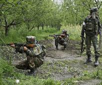 Security forces enter 'Tora Bora' of Kashmir where terrorists were killed