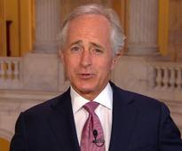 Video: Corker on golf with Obama: Saxby and I took a little money off him