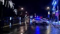 Turkey arrests two Uighurs over nightclub attack