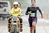 Mexican ambassador uses fitness diplomacy for Natl Day marathon in Delhi