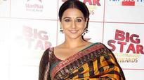 Nature plays spoilsport to Vidya Balan's film 'Begum Jaan'