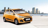 Hyundai Grand i10 automatic available in Magna trim