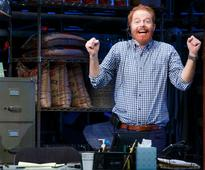 A 'Fully Committed' Night with Jesse Tyler Ferguson