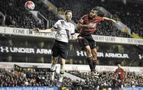 Major blow as Spurs lose footing in league race