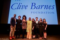 New Clive Barnes Award-Winners for Theatre and Dance Announced