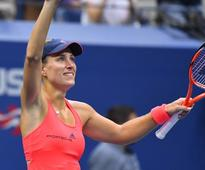 WTA Finals 2016 live streaming: Watch Kerber vs Halep online, on TV