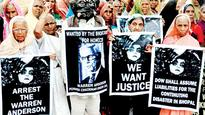 Bhopal gas victims still waiting for adequate damages