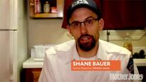 Shane Bauer's Four Months As a Private Prison Guard