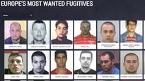 10 Of Europe's Most Wanted Arrested Since Launch Of Website