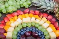 What is a Rainbow Diet?
