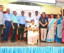 M'luru: Milagres and Falnir Ward Residents Welfare Associati release news letter, inaugurate website
