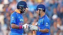 Two of the greats stood up: Captain Kohli hails Yuvraj and Dhoni's match-winning knocks