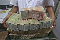 Fin Min Declines to Share Black Money Assessment Reports