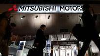 Mitsubishi shares fall ahead of earnings