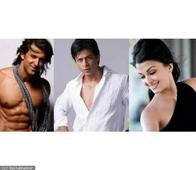 When Shahrukh Khan, Hrithik Roshan, Aishwarya Rai jumped from scary heights